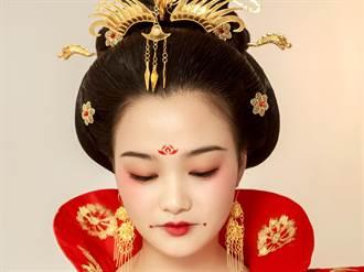 古代嬪妃嘴角2紅點 竟是和皇帝侍寢的害羞暗號