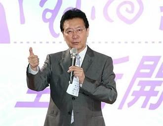 趙少康頻亮底牌 藍議員憂:對黨未必有利