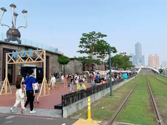 高雄春節交通易塞熱點出爐 新增29處免費停車