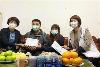 台東縣政府媒合保險公司贈微型保險 逾萬名弱勢受惠