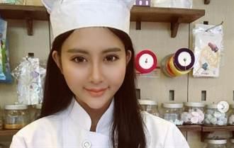 25歲越南美女薄紗露神秘部位下廚 踩網軍底線恐關台