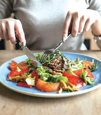 不只脂肪害你胖 9大易囤積內臟肥油的甜鹹食物大公開