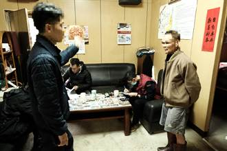 違法飼養麝香貓  新北動保處與保七刑大聯合查緝