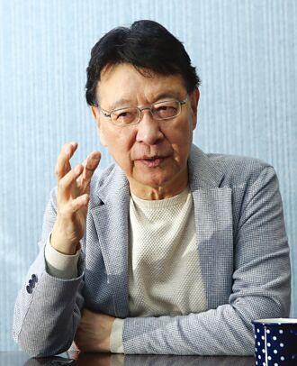 趙少康澄清 沒提反對罷免萊委