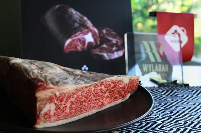 指標級美食達人認證 3人氣餐廳推出Wylarah澳洲奢華和牛大餐 - 旅