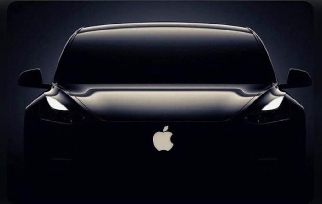 Apple Car 合作案見光死?現代、KIA 否認蘋果自駕車合作案