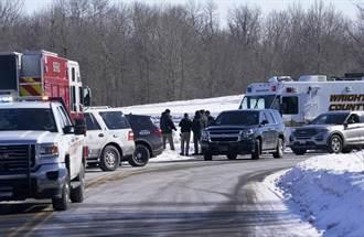 美診所遭槍手炸彈攻擊 5人傷勢危急凶手被捕