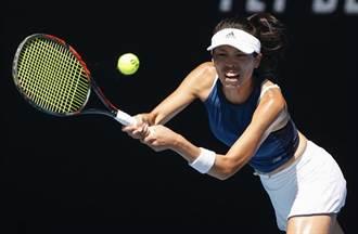 澳網》謝淑薇拍落前美網冠軍 4度挺進女單32強