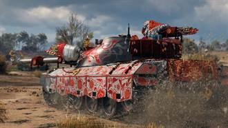 《戰車世界》與《戰車世界:閃擊戰》推出農曆新年特別活動與玩家一同喜迎牛年