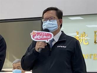 不和双北同调 桃园11家责任医院仍禁探病