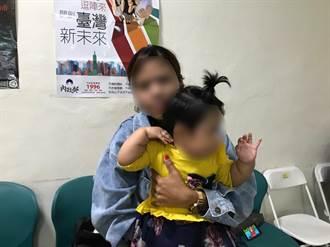 印尼移工冒用健保卡產女 遭遇情變、詐欺罪審理終遣送返鄉過年