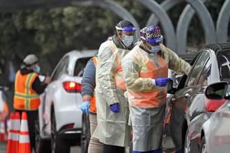 全美疫情病故最多州 加州即將超車紐約