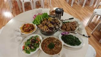 營養師三招備年菜 剩菜微整形吃得更安心