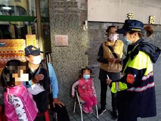 女子刮中10萬彩券以為槓龜丟棄 彩券商發現請警協尋歸還