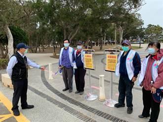 因应春节旅游人潮 中市3大风景区启动人流管制