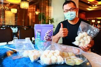 除夕圍爐東港海產街幾近滿桌 宅配料理業績增3成