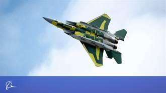 美國空軍將購買461台F-15EX戰機的F110引擎