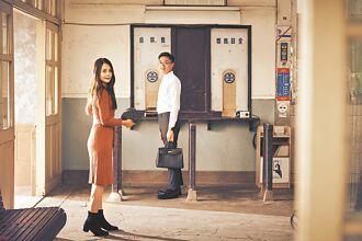 跟著臺鐵車站 走進電影場景