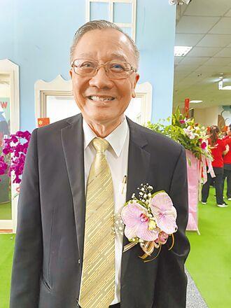 台南小內閣異動 戴謙接副市長