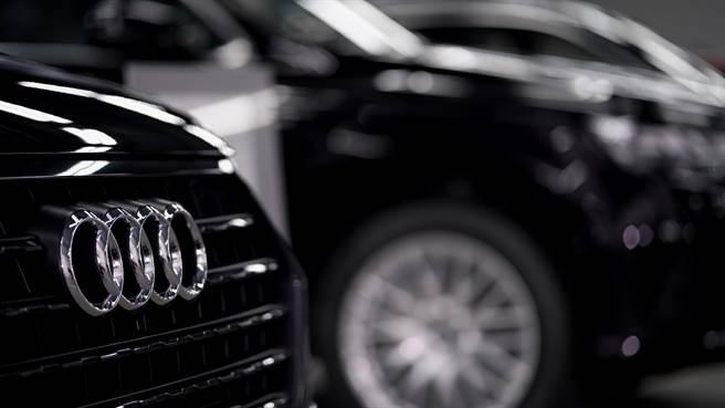 德國奧迪汽車布局電動化,每年將至少推出一款電動車,以超越特斯拉為目標。(示意圖/shutterstock)
