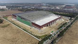 斥資逾20億元打造大台南會展中心 預計6月完工