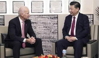 與拜登通電話 習近平:台港疆問題是中國內政 美方應尊重中國核心利益