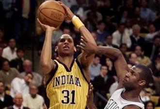 NBA》雷艾倫:史上第一射手並非柯瑞