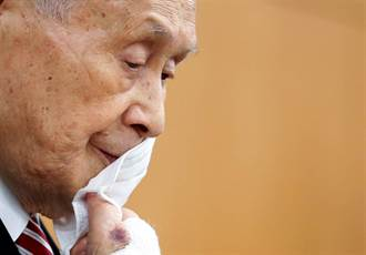 森喜朗擬為失言引咎辭職 遺缺傳川淵三郎接任