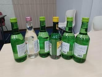 新春聚餐喝酒助興 營養師傳授要訣減低酒精傷害
