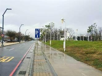 春節「犇」玩中央公園 初三可領限量小春聯