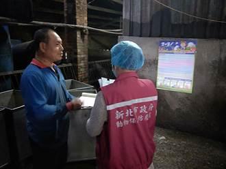 過年最愛豬肉乾 新北動保處籲勿購買來路不明肉製品