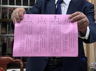 蘆洲湧蓮寺國運籤抽「大吉」 股市勿追高、疫情5月紓緩