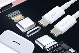 USB 4時代來臨 統包眾傳輸介面商機