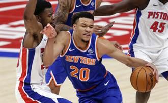 NBA》2018年最令人失望的3位新秀
