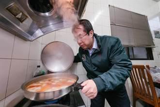 蔡英文回覆黃偉哲貼文引「香菜論戰」 網友氣炸:這個總統我不要了