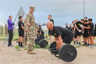 取消男女成績同標準、軍職專長成績 美陸軍新體測恐大變革