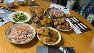 吃完年夜飯被男友爸下令「去洗碗」 她PO文討論網驚:一洗就完了