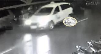 北市59歲男下計程車跌坐地  慘遭2車輾過爆頭亡