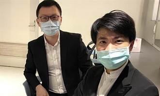 簡秀枝》疫情讓台灣音樂界寫奇蹟
