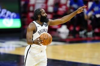 NBA》哈登愧對火箭:感謝他們把我賣到籃網