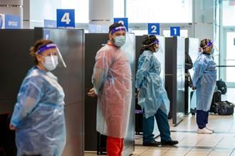 入境加拿大變嚴  要機場普篩、住旅館3天