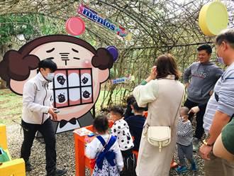 新年假期走春 西湖渡假村兒童免費入園