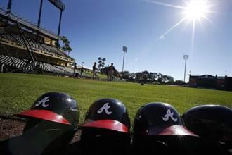 MLB》防疫優先 佛州熱身賽分3區減少移動