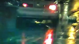 北市拾荒妇遭撞卡车底拖行数百公尺惨死 无良驾驶落跑被捕