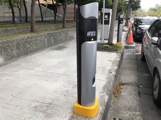 增510智慧停车格 省人力又环保