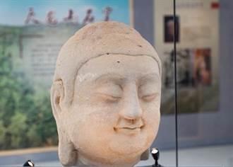 山西天龍山石窟佛首回歸中國 陸擬辦國際巡迴展覽