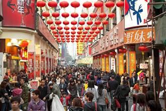 春節前3天 北京接待遊客增長1.2倍、達275萬人次