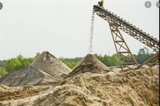擴大推動東砂北運計畫 工程會:提升砂石自主供應