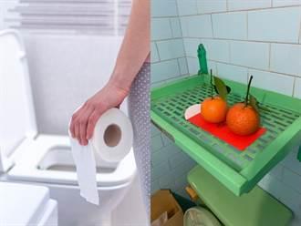 初一搶廁所領千元紅包 他曝家中驚人習俗:阿嬤會聞味道