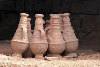 全球最古老!埃及古墓出土5千年前王室專用啤酒廠